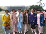 家政大赛内江市参赛人员